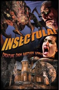 Insectula! - Poster / Capa / Cartaz - Oficial 1