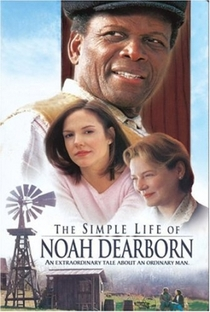 The Simple Life of Noah Dearborn - Poster / Capa / Cartaz - Oficial 1