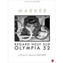 UM NOVO OLHAR SOBRE OLYMPIA 52 - Poster / Capa / Cartaz - Oficial 1