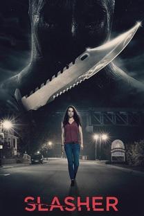Slasher (1ª Temporada) - Poster / Capa / Cartaz - Oficial 3