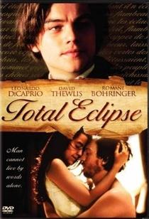 Eclipse de uma Paixão - Poster / Capa / Cartaz - Oficial 3