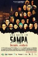Uma Noite em Sampa (Uma Noite em Sampa)
