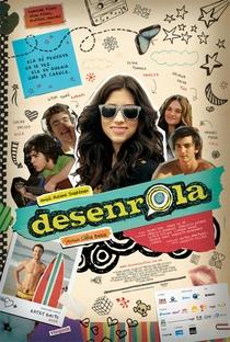 Desenrola - Poster / Capa / Cartaz - Oficial 1