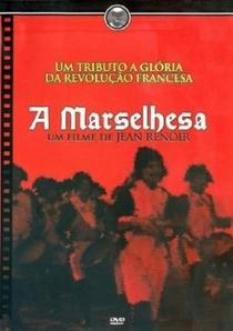 A Marselhesa - Poster / Capa / Cartaz - Oficial 6