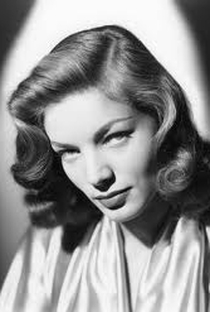 Lauren Bacall - Poster / Capa / Cartaz - Oficial 7