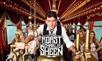 Roast of Charlie Sheen - Poster / Capa / Cartaz - Oficial 1