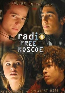 Radio Livre de Roscoe - Poster / Capa / Cartaz - Oficial 1