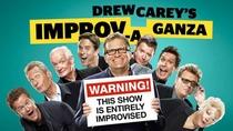 Drew Carey's Improv-A-Ganza - Poster / Capa / Cartaz - Oficial 1