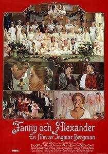 Fanny e Alexander - Poster / Capa / Cartaz - Oficial 19
