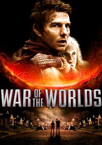 Guerra dos Mundos - Poster / Capa / Cartaz - Oficial 4