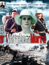 Marche ou Morra - Poster / Capa / Cartaz - Oficial 2