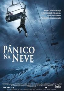 Pânico na Neve - Poster / Capa / Cartaz - Oficial 1