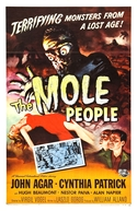 O Templo do Pavor (The Mole People)