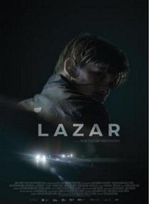 Lazar - Poster / Capa / Cartaz - Oficial 1