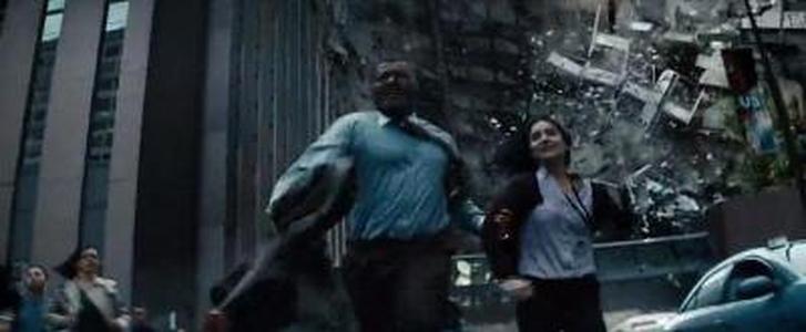 Seria Jimmy Olsen uma mulher em O Homem de Aço?
