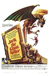 Jack, o Matador de Gigantes - Poster / Capa / Cartaz - Oficial 1