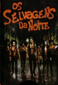 Warriors - Os Selvagens da Noite - Poster / Capa / Cartaz - Oficial 5
