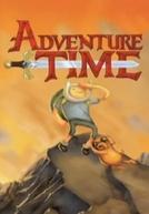 Random! Cartoons: Adventure Time (Random! Cartoons: Adventure Time)