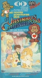As Novas Aventuras dos Ursinhos Carinhosos - Poster / Capa / Cartaz - Oficial 1
