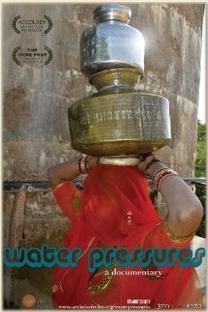 Water Pressures - Poster / Capa / Cartaz - Oficial 1