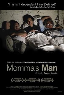 Momma's Man - Poster / Capa / Cartaz - Oficial 1