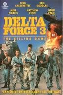 Comando Delta 3 (Delta Force 3: The Killing Game)