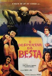 O Despertar da Besta - Poster / Capa / Cartaz - Oficial 1