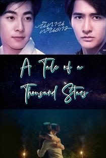 1000 Stars: The Series - Poster / Capa / Cartaz - Oficial 3