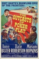Párias do Vicio (The Outcasts of Poker Flat)