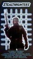 Soldado do Futuro (Stealth Hunters)