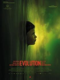 Evolução - Poster / Capa / Cartaz - Oficial 3