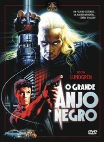 O Grande Anjo Negro - Poster / Capa / Cartaz - Oficial 2