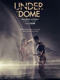 Under the Dome (3ª Temporada) - Poster / Capa / Cartaz - Oficial 1