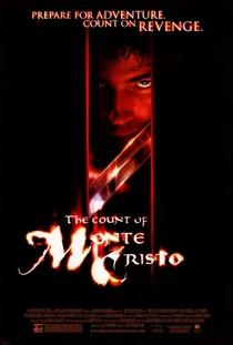 O Conde de Monte Cristo - Poster / Capa / Cartaz - Oficial 6