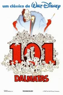 101 Dálmatas: A Guerra dos Dálmatas - Poster / Capa / Cartaz - Oficial 4