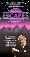 Escapes - A Fronteira da Imaginação  (Escapes)