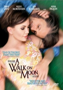 A Walk on the Moon - Poster / Capa / Cartaz - Oficial 1