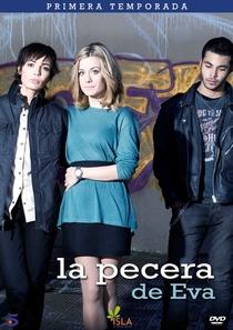 O Aquário de Eva (1ª Temporada) - Poster / Capa / Cartaz - Oficial 1