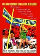 Os Transviados de Sunset Strip (Riot On Sunset Strip)