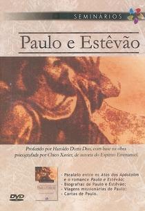 Paulo e Estevão - Poster / Capa / Cartaz - Oficial 1