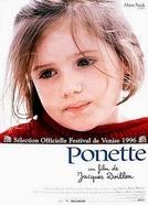 Ponette - A Espera de um Anjo