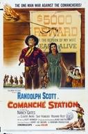 Cavalgada Trágica (Comanche Station)