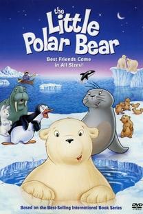 O Ursinho Polar - Poster / Capa / Cartaz - Oficial 1