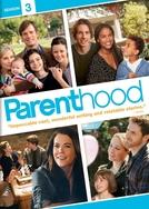 Parenthood: Uma História de Família (3ª Temporada) (Parenthood (Season 3))