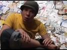 Skins - Diary: Chris (Skins - Diary: Chris)