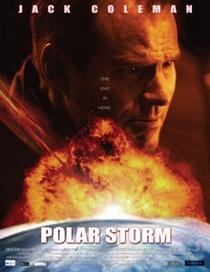 Tempestade Magnética - Poster / Capa / Cartaz - Oficial 1