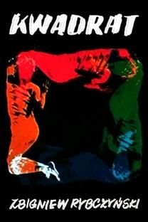 Quadrado - Poster / Capa / Cartaz - Oficial 2