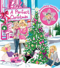 Barbie - Um Natal Perfeito - Poster / Capa / Cartaz - Oficial 1