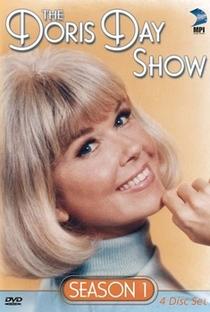 The Doris Day Show (1ª Temporada) - Poster / Capa / Cartaz - Oficial 1