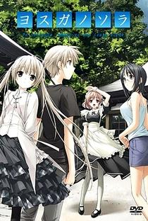 Yosuga no Sora - Poster / Capa / Cartaz - Oficial 8